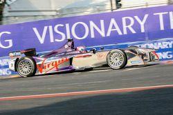 Jaime Alguersuari, Virgin Racing