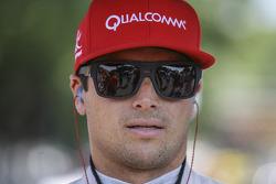 Nelson Piquet Jr., Chena Racing