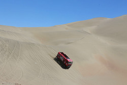 # 510 ماز: سيارهي فيازوفيتش، بافل هارانين، أندري جيهولن
