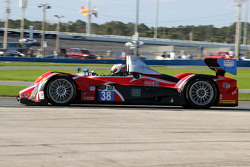 #38 Performance Tech Motorsports Oreca FLM09: James French, Jerome Mee, Dalton Sargent, David Ostell