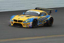 #97 Turner Motorsport BMW Z4
