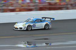 #19 Muehlner Motorsports America Porsche 911 GT America: Jim Michaelian, Marc Basseng, Matteo Berett