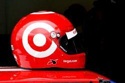 Target helm