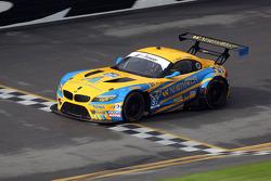 #97 Turner Motorsport, BMW Z4