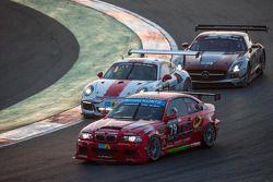 #79 DUWO Racing, BMW M3: Jean-Marie Dumont, Maurice Faber, Thierry Chkondali, Frédéric Schmit, Nicol