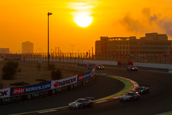 #20 MRS GT-Racing 保时捷991杯: Manuel Nicolaidis, Olivier Baharian, Thierry Blaise, Johnson Huang, #17 R
