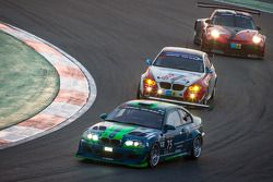#75 Hofor-Kuepperracing BMW E46 M3 Coupe: Bernd Küpper, Martin Kroll, Chantal Kroll, Sarah Toniutti,
