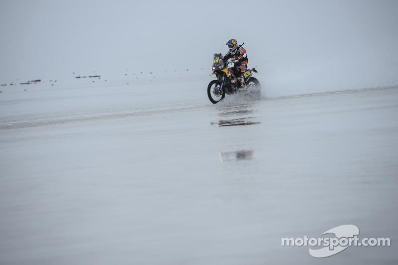 #1 KTM: Marc Coma