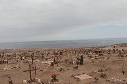Cimitero locale