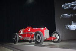 Stand von Alfa Romeo