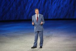 William Clay Ford Jr. , Executive Chairman, Ford Motor Company