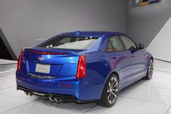 Cadillac ATS V