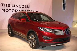 Lincoln MKC