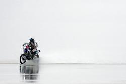 #44 Yamaha: Xavier de Soultrait