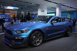 Ford Shelby Mustang GT 350R