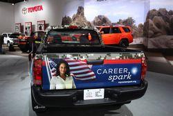Toyota estande