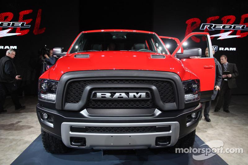 Ram 1501