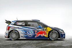 De 2015 Volkswagen Polo R