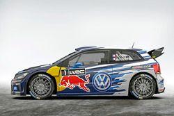 Der Volkswagen Polo R 2015