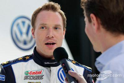 Volkswagen Polo R WRC - apresentação