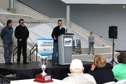Austin Dillon and Richard Childress, Richard Childress Racing