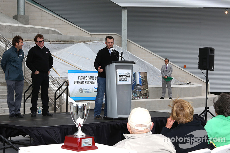 Austin Dillon y Richard Childress, Richard Childress Racing