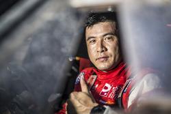 Yong Zhou