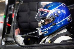 Marc Lieb en el Porsche 919 Hibrido 2015