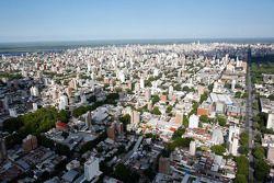 Atmosfera en Rosario