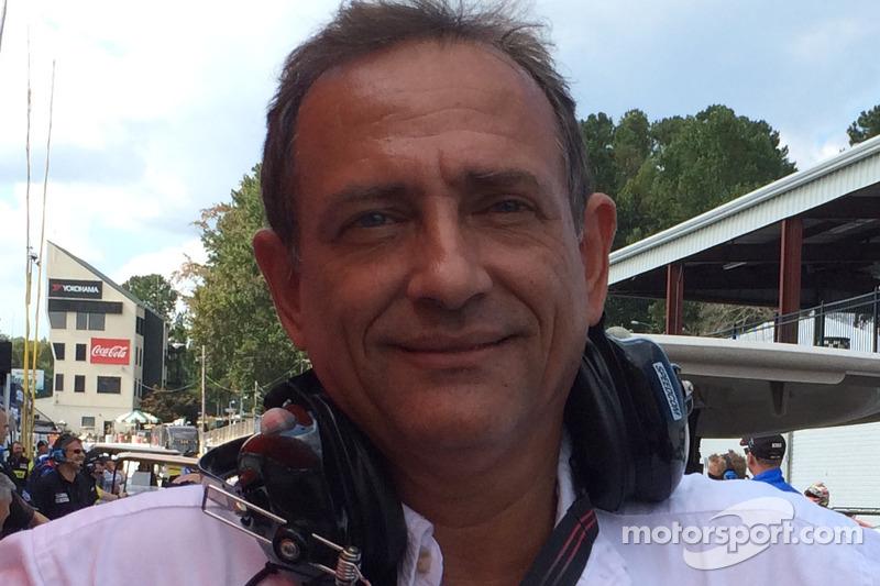 Alain Nadal