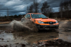 DirtFish Motorsports Carro escolar de rally