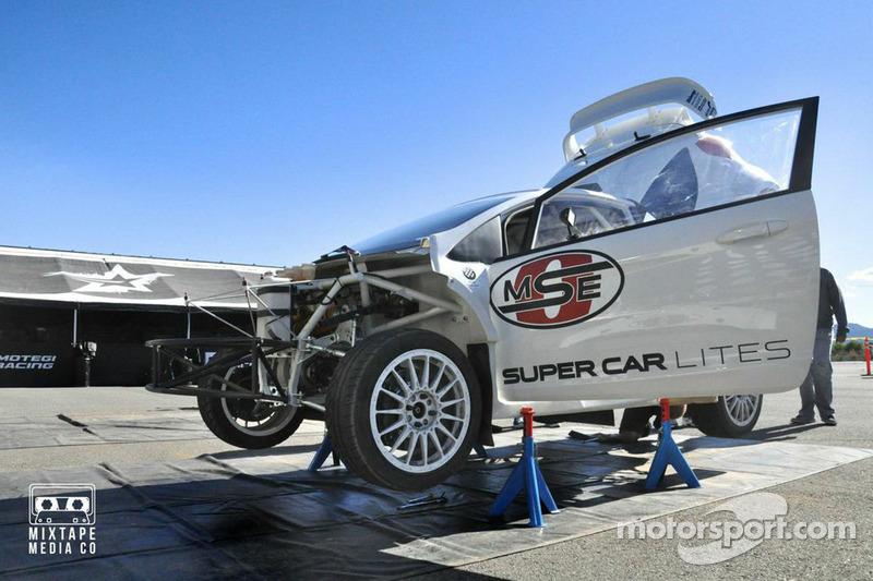 Объявление Dirtfish Motorsports