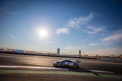 #15 Glorax Racing,法拉利458 Italia GT3: Andrey Birzhin Alexandrovich, Rino Mastronardi, Dimitri Deverik