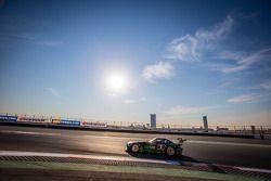 #2 Black Falcon Mercedes SLS AMG GT3: Abdulaziz Al Faisal, Hubert Haupt, Yelmer Buurman, Oliver Webb