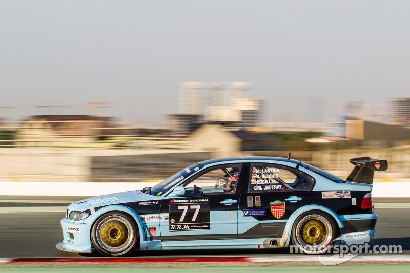 77 Jr Motorsport Bmw E46 Gtr Bob Herber Martin Lanting Ben Gill