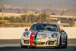 #60 Speedlover, Porsche 991 Cup: Philippe Richard, Pierre-Yves Paque, Vincent de Spriet, Yves Noel