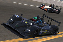 iRacing: Roar before the 24