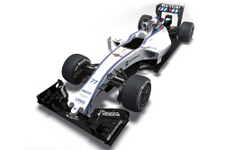 A preview of the new Williams FW37