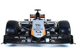 2015 Sahara Force India livrea