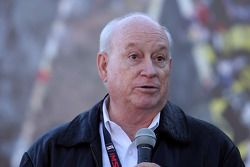 Bob Johnson, titolare Action Express Racing