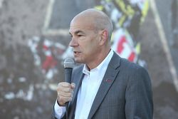 Scott Atherton, President en CEO van Tudor United Sportscar Championship