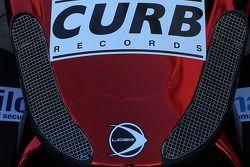 #60 Michael Shank Racing with Curb/Agajanian Ligier JS P2 Honda detail