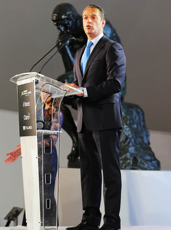 Carlos Slim, Geschäftsführer America Movil
