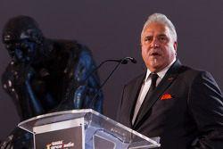 Dr. Vijay Mallya, Sahara Force India F1 Team Owner