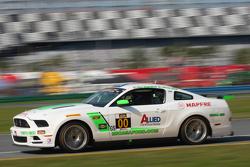 #00,Zero Zero Motorsport Mustang Boss 302R: Roly Falgueras, Bryan Ortiz