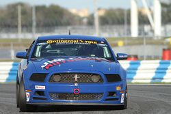 #2 Jim Click Racing Mustang Boss 302R: Mike McGovern