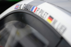 Porsche detalhe
