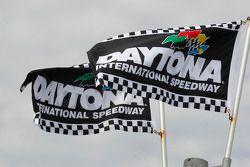 Daytona vlaggen