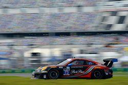 #73 Park Place Motorsports Porsche 911 GT America: Patrick Lindsey, Spencer Pumpelly, Jim Norman, Da