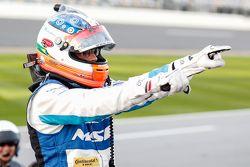 Oswaldo Negri Jr., Michael Shank Racing Aero Ligier JS PS2 Honda HPD, viert feest